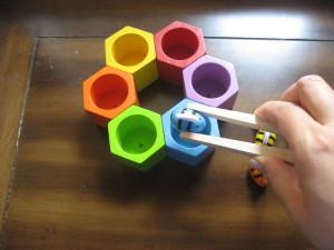 Montessori Primary Classes