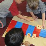 Primary-Montessori-Material